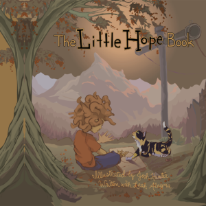 the-little-hope-book-for-sale